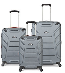 High Sierra Rocshell Hardside 3-Piece Set