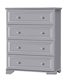 South Lake 4 Drawer Dresser