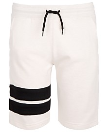 Univibe Big Boys Juniper Drawstring Shorts