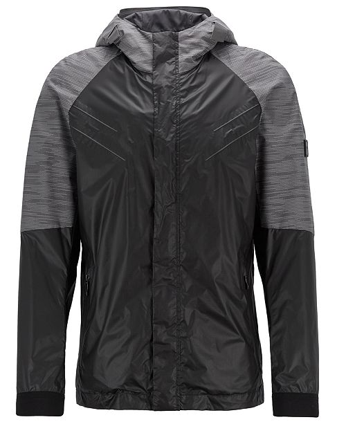 Hugo Boss BOSS Men's Lightweight Parka