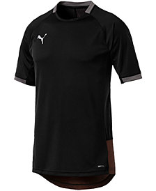 Puma Men's dryCELL Colorblocked Jersey