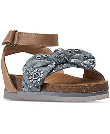 Bearpaw Toddler Girls' Genesis Strappy Sandals from Finish Line