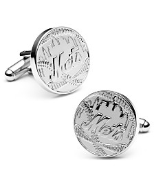 Edition NY Mets Cuff Links