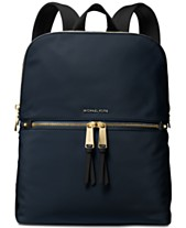 96a96ca4c54 MICHAEL Michael Kors Slim Zip Nylon Backpack. Quickview. 3 colors