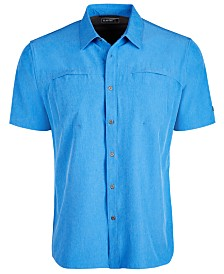 Hi-Tec Men's Bolton Stripe Shirt
