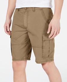 American Rag Men's Lightweight Cargo Shorts, Created for Macy's