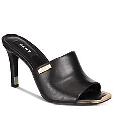 Women's Bronx Dress Sandals, Created for Macy's