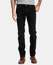 Wrangler Men's Straight-Fit Jeans