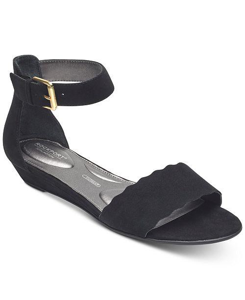 9fc7c1e2ea Women's Zandra Curve Sandals