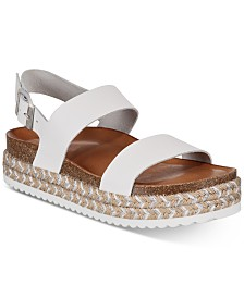 ALDO Ruryan Flat Sandals