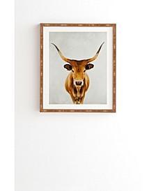 Mel Framed Wall Art