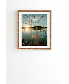 Eventide Framed Wall Art