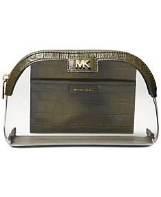 70e3c5cef29b Makeup Bags & Cosmetic Bags - Macy's
