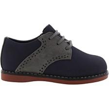 Born Toddler & Little Boys Ron Jace-T Dress Shoe