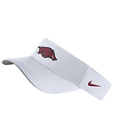 Arkansas Razorbacks Dri-Fit Visor