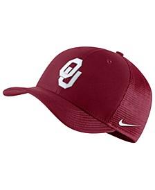 Oklahoma Sooners Aerobill Mesh Cap
