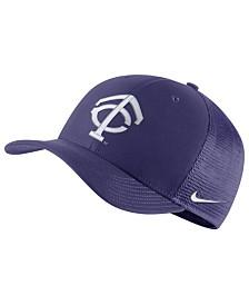Nike TCU Horned Frogs Aerobill Mesh Cap