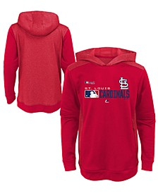 Big Boys St. Louis Cardinals Winning Streak Hoodie