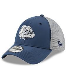 New Era Gonzaga Bulldogs TC Gray Neo 39THIRTY Cap
