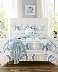 Artisan 5 Pc Bedding Sets