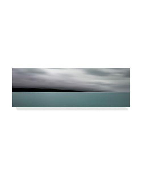 "Trademark Global Ingrid Douglas 'Lake Tekapo New Zealand' Canvas Art - 24"" x 2"" x 8"""