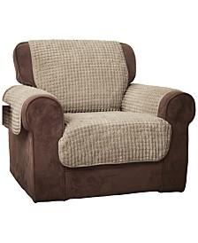 P/Kaufmann Home Puff Chair Protector