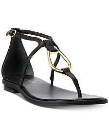 Lauren Ralph Lauren Nanine Sandals