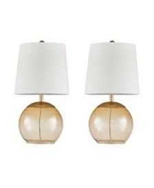 510 Design Terrene Table Lamp Set of 2