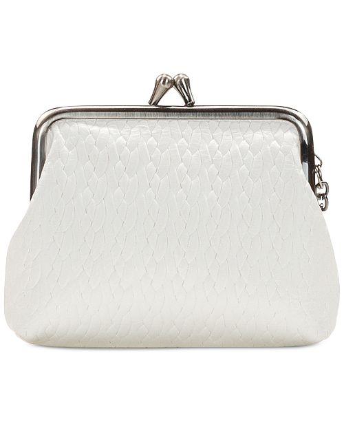 479eed67afdc Patricia Nash Borse Woven Coin Purse & Reviews - Handbags ...