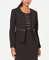 80c3bce0421 Kasper Jackets for Women - Macy s