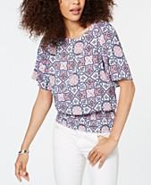 dbddf02f511f4 Red MICHAEL Michael Kors Clothing for Women - Macy s