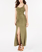 dada5411bf2 GUESS Dresses for Women - Macy s