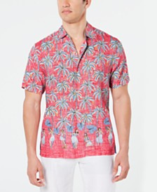 Tommy Bahama Men's Luau Groove Shirt