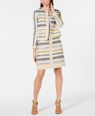 Ceanna Tweed Jacket
