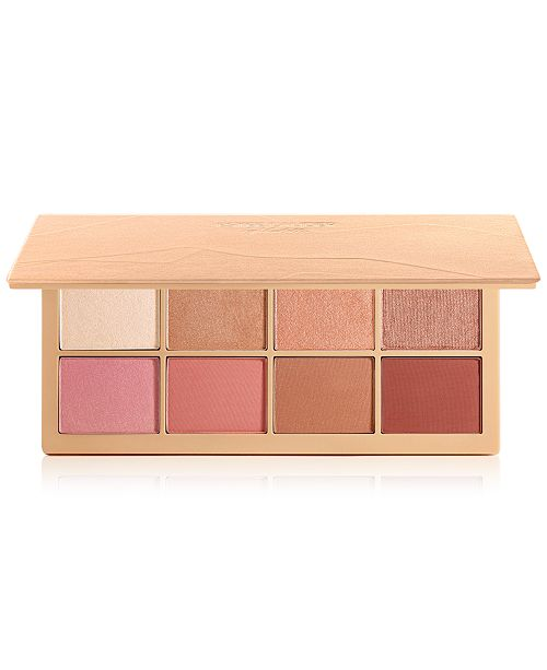 Estee Lauder Oh Naturelle! Face & Eye Palette By Violette