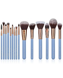 LUXIE 15-Pc. Dreamcatcher Makeup Brush Set
