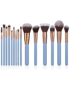 15-Pc. Dreamcatcher Makeup Brush Set