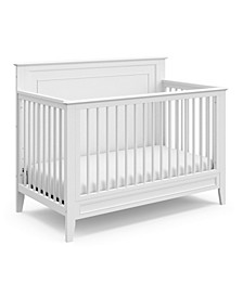 Solstice 4-In-1 Convertible Crib