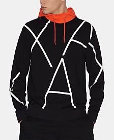 A|X Armani Exchange Logo Hoodie