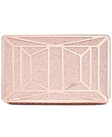 INC Ayda Sparkle Box Clutch, Created for Macy's