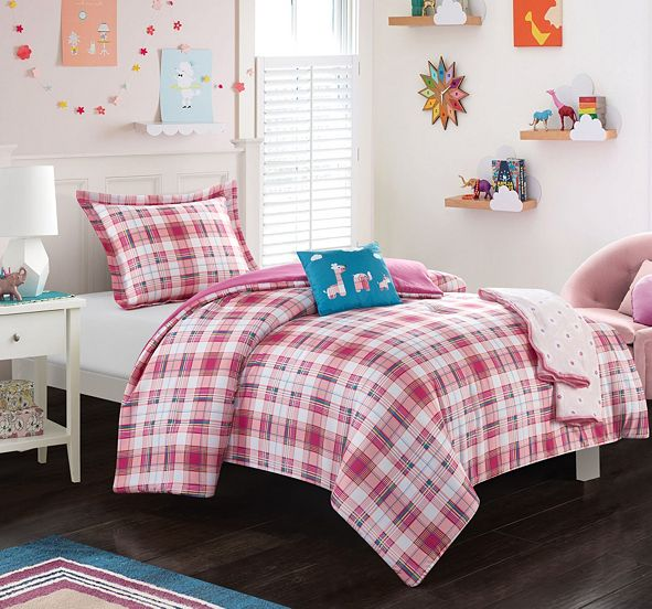 Chic Home Jenna 5 Piece Full Comforter Set