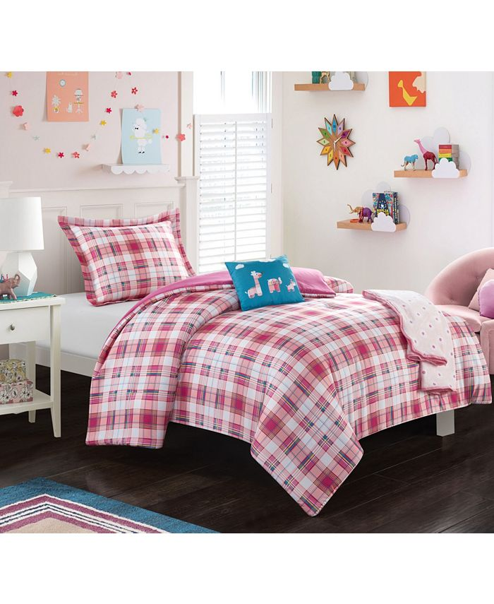 Chic Home - Jenna 5-Pc. Comforter Sets