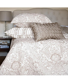 Liana Sandstone King Quilt
