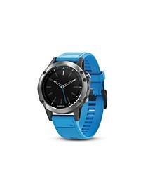 Quatix 5 Premium Multisport Marine Smartwatch