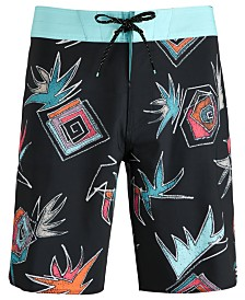 "Billabong Men's Sunday Airlite 19"" Board Shorts"