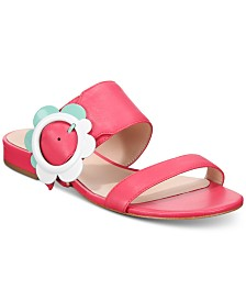 kate spade new york Fabi Flat Sandals