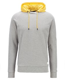 BOSS Men's Cotton Sweatshirt