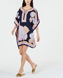 Trina Turk Printed Kimono Dress