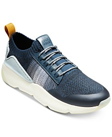 Cole Haan Men's 3.ZeroGrand Motion Sneakers