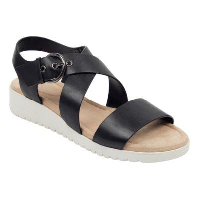 26c8b14c93207 Helix Flat Sandals
